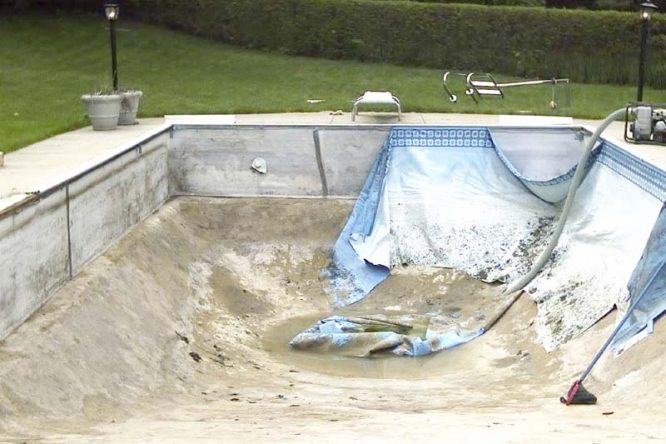 Call Us Today 704-799-5236 for the right pool not a hole in the ground