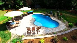 Which Is Better Concrete or Fiberglass For A Pool
